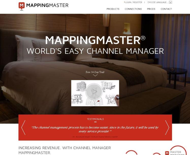 MappingMaster